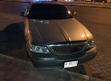 Lincoln Town Car for sale in Sharjah