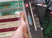 للبيع اجهزة اتصالات نوع الشريف تليكوم بسعر عرطة