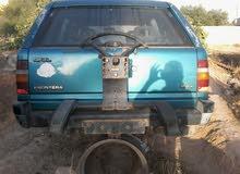 Opel Frontera in Gharyan