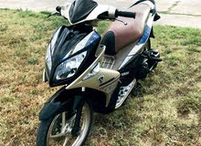 Buy a Used Yamaha motorbike made in 2013