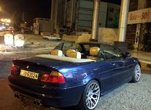Gasoline Fuel/Power   BMW 318 2004