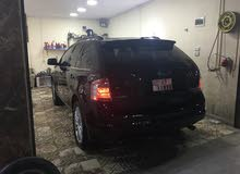 Automatic Used Ford Edge