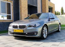 BMW 528 2016 For Sale