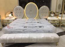 غرفة نوم ملوكية 2020
