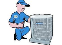 Air conditioning and cooling technician requir
