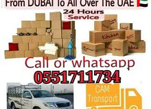 Dubai in movers Hi,Dear Sir,Madam I Have Pickup  For Your Any Kinds