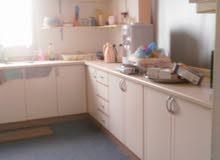 2 Bedroom Unfurnished Commercial Flat for Rent in ADLIYA