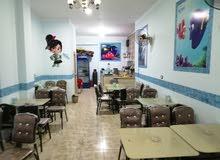 مطعم وقهوة للاجار في كفرالشيخ