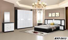 Gensatar bedroom set