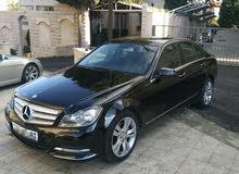 C200 AMG 2013