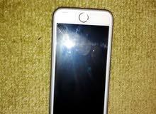 هاتف ايفون 6s للبيع 16 جيجا