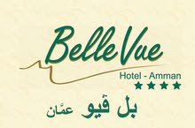 فندق اربع نجوم في عمان بحاجه الى شيف ديبارتي حلويات ( Chef Departy Pastry )