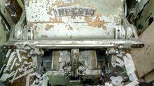 ماكينة تكسير ورق