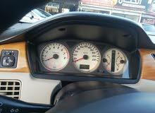ميتسوبيشي لانسر ماتور 1600cc موديل 2010 للبيع