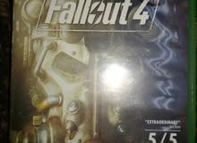 Fallout 4 original CD for XBOX one