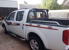 Nissan Navara in Basra