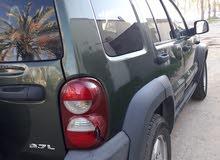Used Jeep Liberty in Zawiya