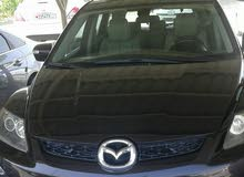 Mazda CX7for sale best price full options