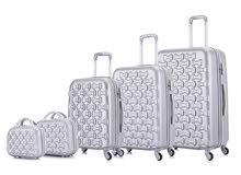 سيرية حقائب سفر مكونة من 5 حقائب