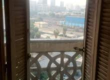 شقة في الحضرة واجهة بحري
