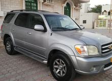 Available for sale! 10,000 - 19,999 km mileage Toyota Sequoia 2002