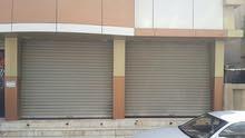 محلات بالجزائر مقابل جامع الجزائر  قرب مطعم باربكيو المنقل