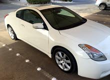 Nissan Altima car for sale 2009 in Hawally city