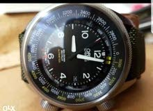 Oris Propilot ultimeter watch