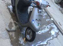 دراجه منغولي جديده للبيع