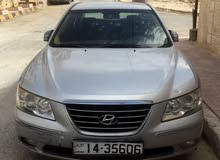 80,000 - 89,999 km Hyundai Sonata 2009 for sale