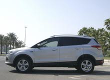 Ford Escape 2016 , excellent and smart car