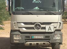 A Truck is available for sale in Aqaba