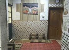 البيت البيع مناوي باشا غرفتين