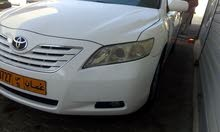 Used condition Toyota Camry 2007 with 20,000 - 29,999 km mileage