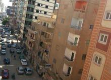 مكتب في ش حسين بيه الرئيسي بالمنصوره للبيع