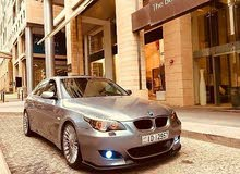 BMW 525 for sale, Used and Automatic