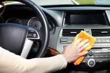 غسيل وباسطة لمعارض السيارات فرصة بيع سياراتك بطريقة أسرع - ضمان %100