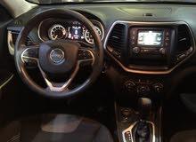 1 - 9,999 km mileage Jeep Cherokee for sale