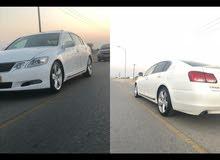 Available for sale! 40,000 - 49,999 km mileage Lexus GS 2013
