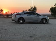 Cadillac ELR 2014 for sale in Amman