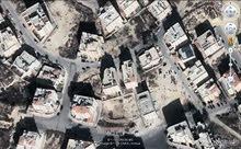 ارض 850 م في الجبيهة خربة مسلم قرب الدفاع المدني