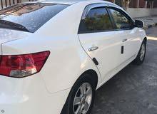 Gasoline Fuel/Power   Kia Cerato 2009