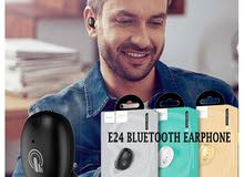 HOCO E24 Ingenious mini Bluetooth Earphone