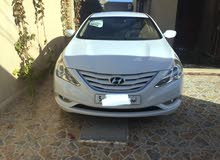Hyundai Sonata car for sale 2011 in Tripoli city