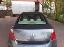 هوندا اكور كوبيه 2009 Honda Accord Coupe