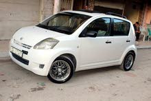 For sale 2012 White Sirion