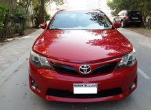 TOYOTA CAMRY RZ FULL OPTION FOR SALE