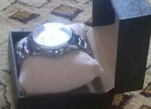 بيع ساعة يد