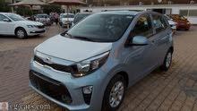 Gasoline Fuel/Power car for rent - Kia Picanto 2019
