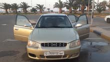 Used Hyundai Verna in Tripoli